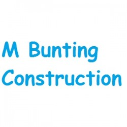 M Bunting Construction