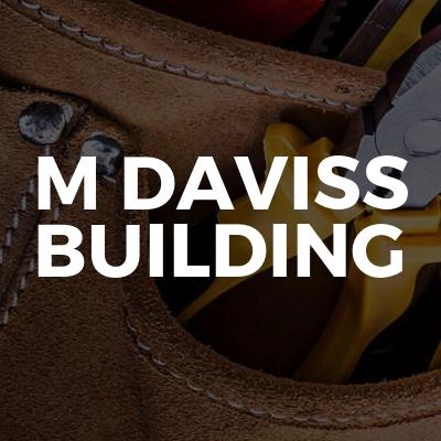 M Daviss Building