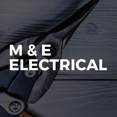 M & E Electrical