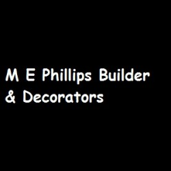 M E Phillips Builder & Decorators