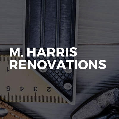 M. Harris Renovations