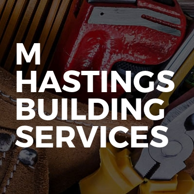 M Hastings Building Services