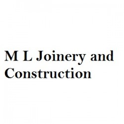 M L Joinery and Construction