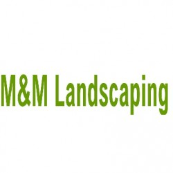 M & M Landscaping Gardens