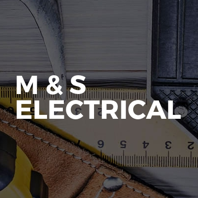M & S Electrical