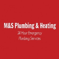 M & S Plumbing & Heating (Nott) Limited