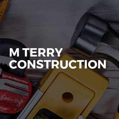 M Terry Construction