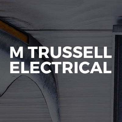 M Trussell Electrical