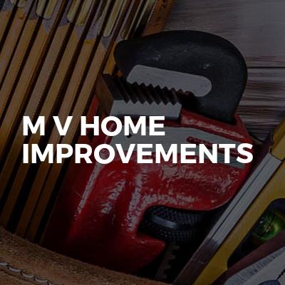 M V Home Improvements