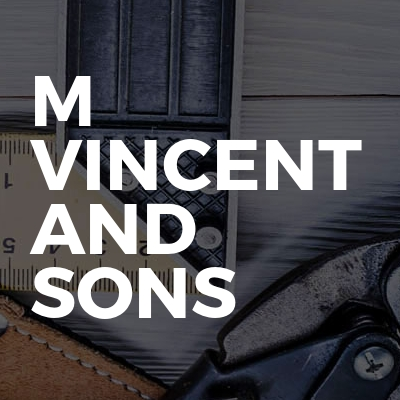 M Vincent And Sons