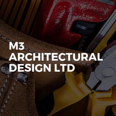 M3 Architectural Design Ltd