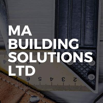 MA Building Solutions LTD