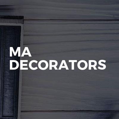 Ma decorators