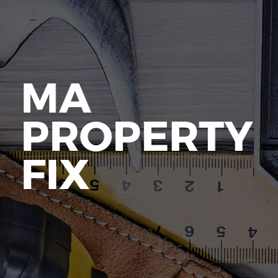 MA Property Fix