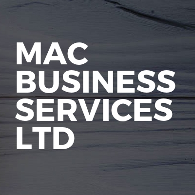 Mac Business Services Ltd