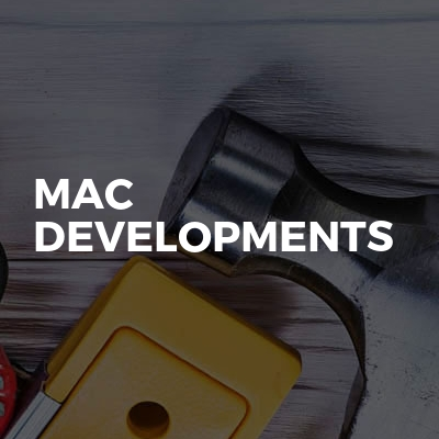 Mac Developments