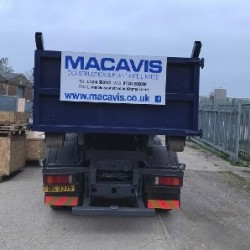 Macavis Construction Ltd