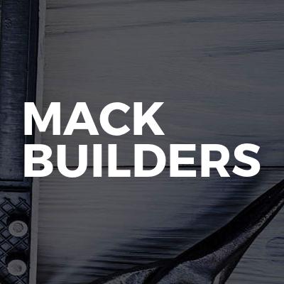 MACK BUILDERS
