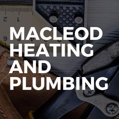 Macleod Heating and Plumbing