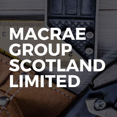 Macrae Group Scotland Limited