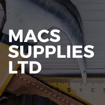 Macs Supplies Ltd
