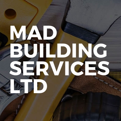 Mad Building Services Ltd