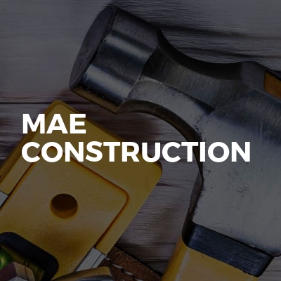 MAE Construction