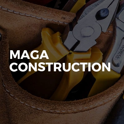 Maga Construction