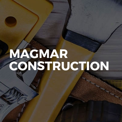 MAGMAR Construction