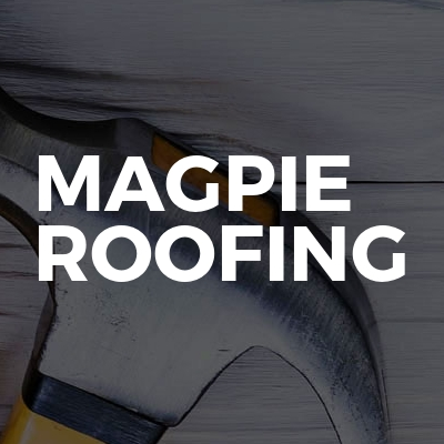 Magpie Roofing