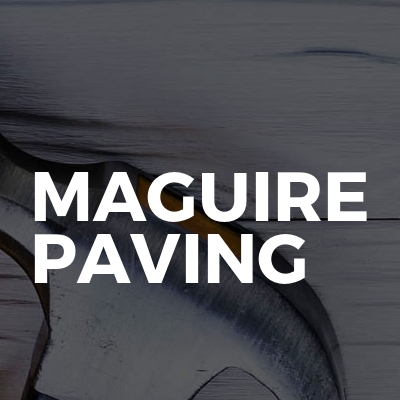 Maguire paving
