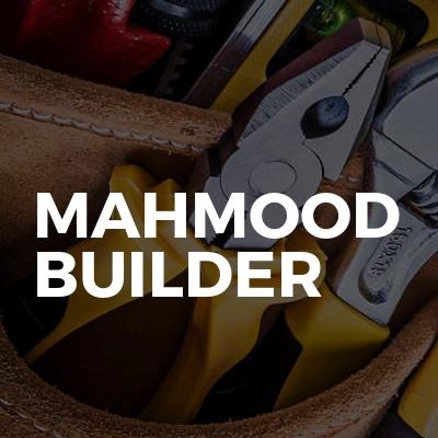 Mahmood Builder