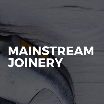Mainstream Joinery