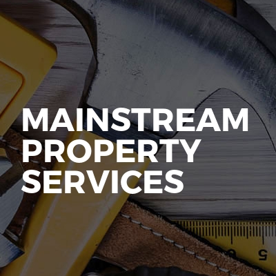Mainstream property services