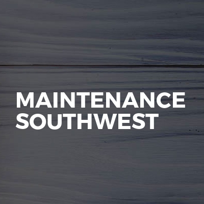 Maintenance southwest