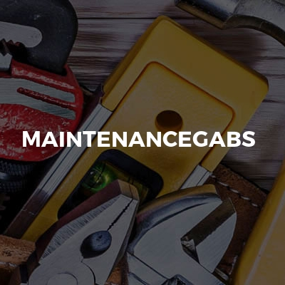 MaintenanceGabs