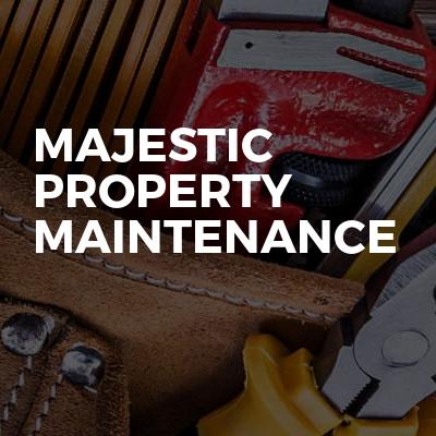 Majestic Property Maintenance