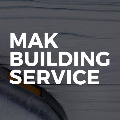 MAK Building Service