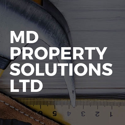MD Property Solutions LTD