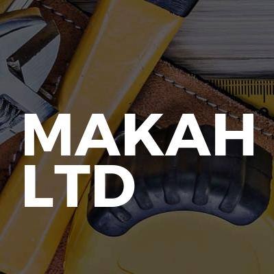 Makah Ltd
