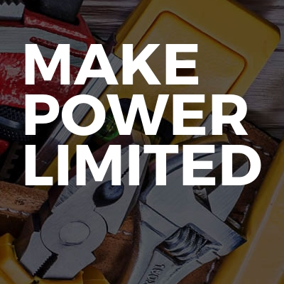 Make power limited