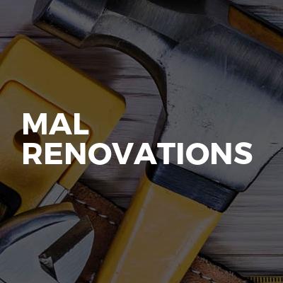 MAL Renovations