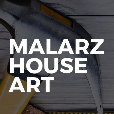 Malarz House Art