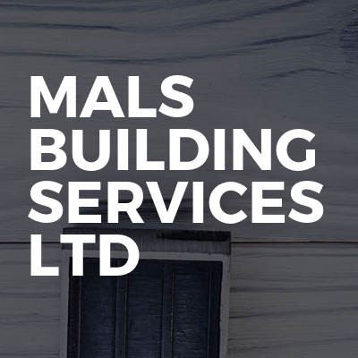 Mals building services ltd