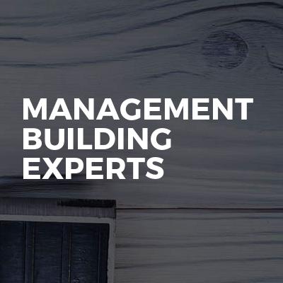 Management Building Experts