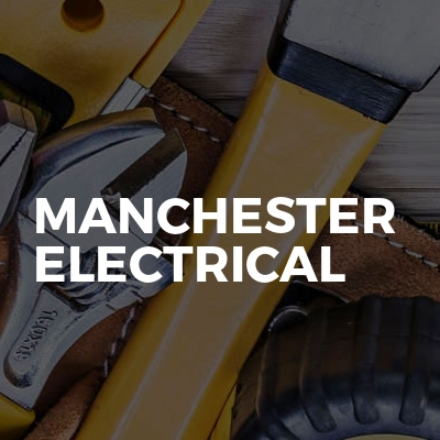 Manchester Electrical