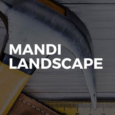 Mandi Landscape