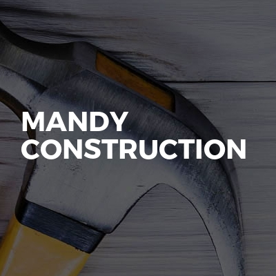 Mandy Construction