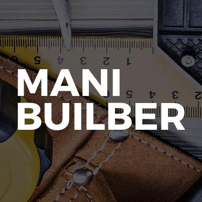 Mani Builber