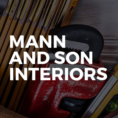 Mann And Son Interiors